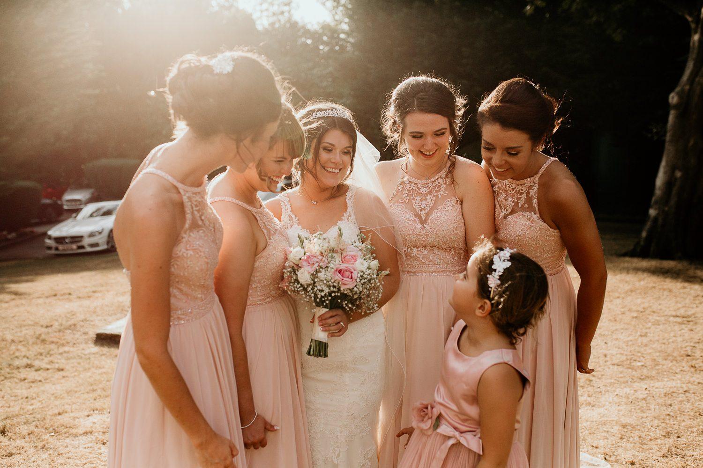FUN RELAXED WEDDING DECOURCEYS CARDIFF 101