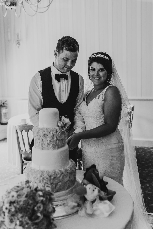 FUN RELAXED WEDDING DECOURCEYS CARDIFF 103