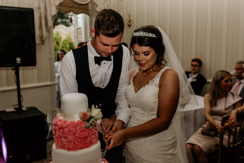 FUN RELAXED WEDDING DECOURCEYS CARDIFF 104