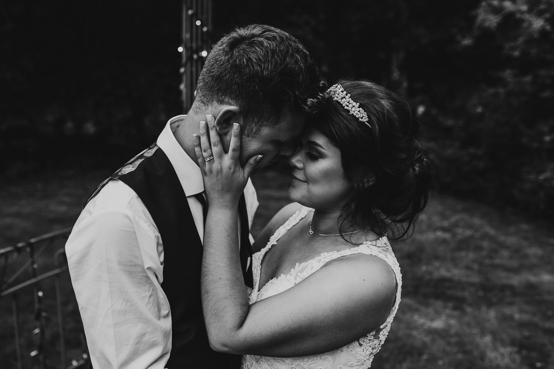FUN RELAXED WEDDING DECOURCEYS CARDIFF 111