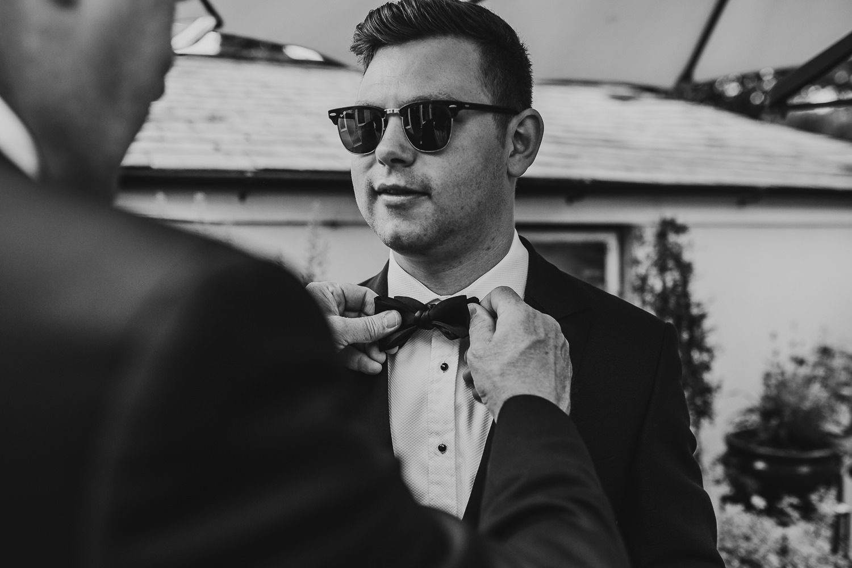 FUN RELAXED WEDDING DECOURCEYS CARDIFF 14
