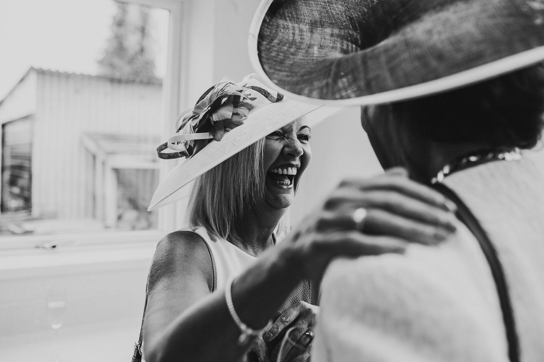 FUN RELAXED WEDDING DECOURCEYS CARDIFF 24