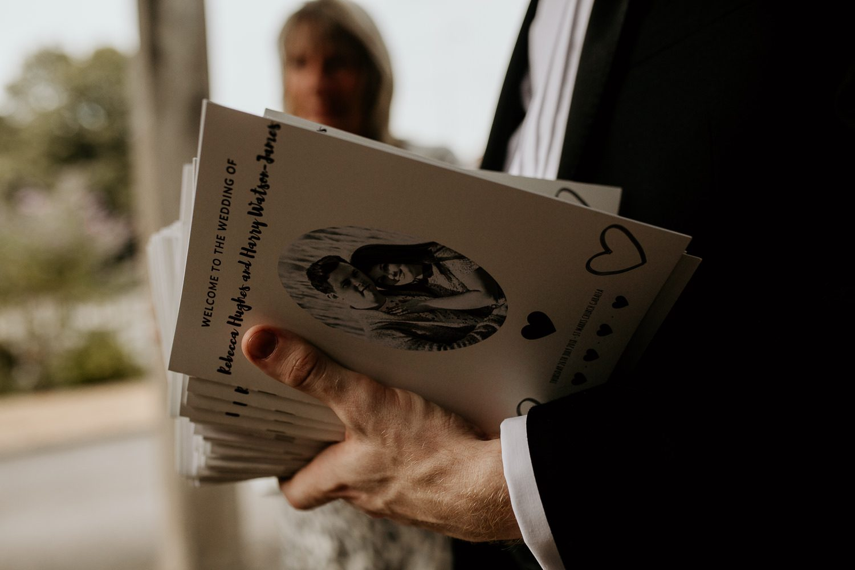 FUN RELAXED WEDDING DECOURCEYS CARDIFF 36