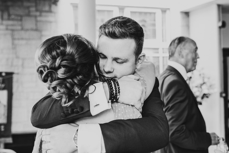 FUN RELAXED WEDDING DECOURCEYS CARDIFF 37