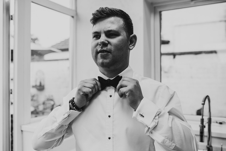 FUN RELAXED WEDDING DECOURCEYS CARDIFF 4