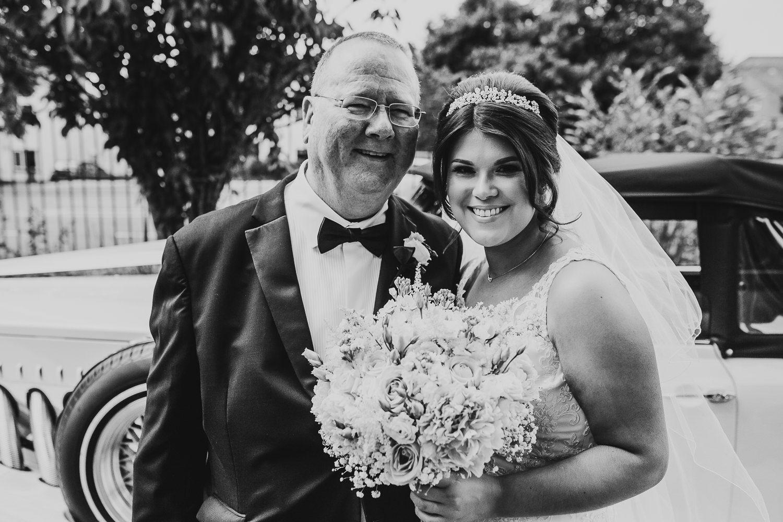 FUN RELAXED WEDDING DECOURCEYS CARDIFF 41