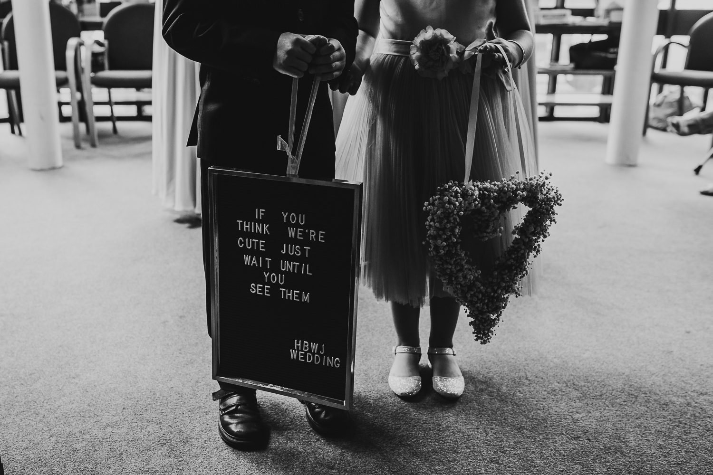 FUN RELAXED WEDDING DECOURCEYS CARDIFF 43