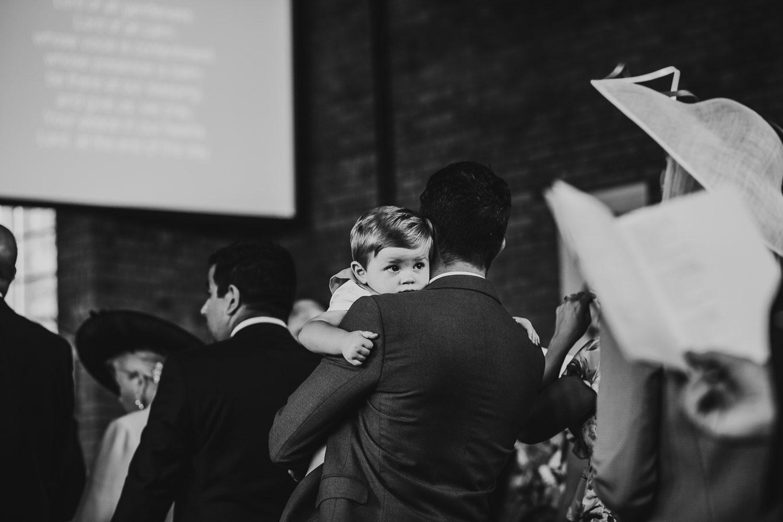 FUN RELAXED WEDDING DECOURCEYS CARDIFF 46