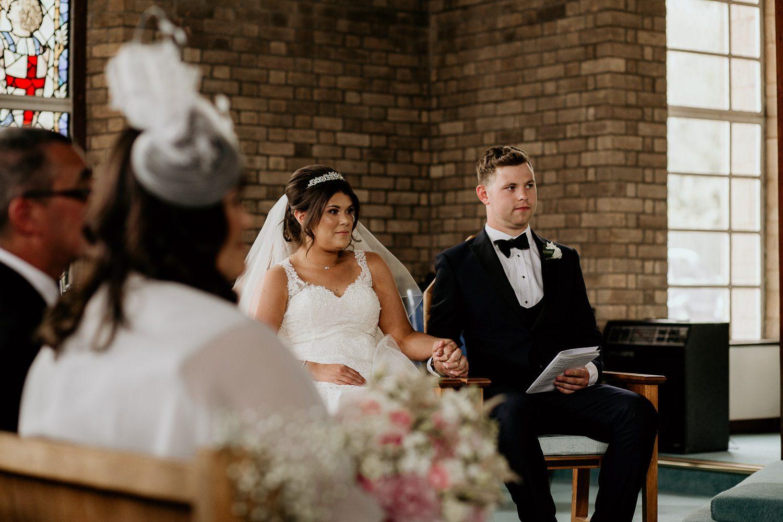 FUN RELAXED WEDDING DECOURCEYS CARDIFF 48