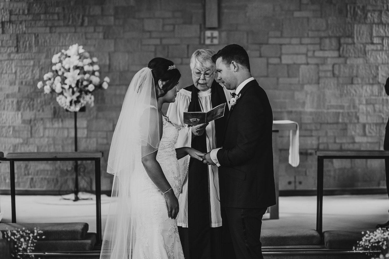 FUN RELAXED WEDDING DECOURCEYS CARDIFF 51