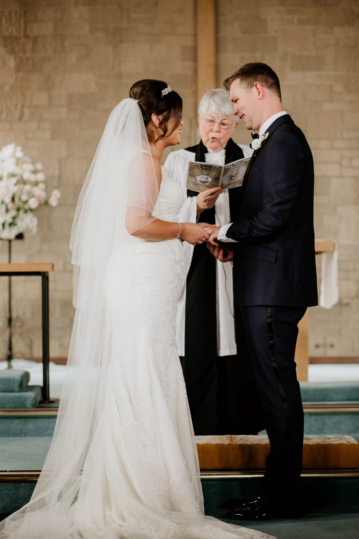 FUN RELAXED WEDDING DECOURCEYS CARDIFF 53