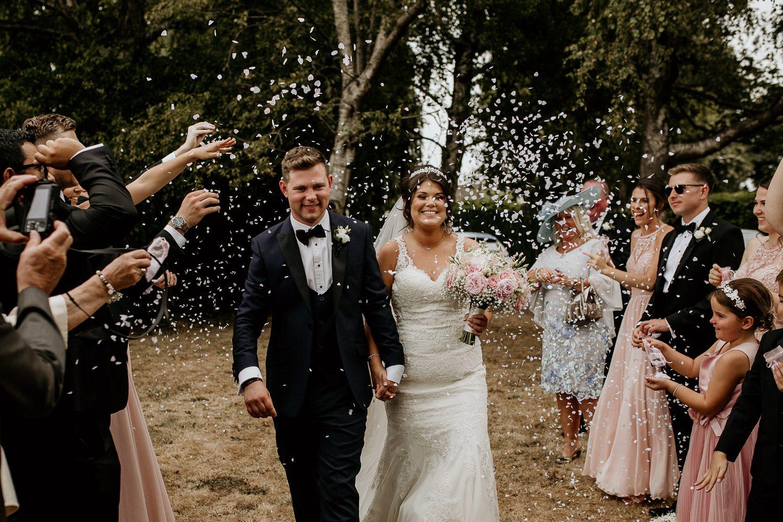 FUN RELAXED WEDDING DECOURCEYS CARDIFF 60