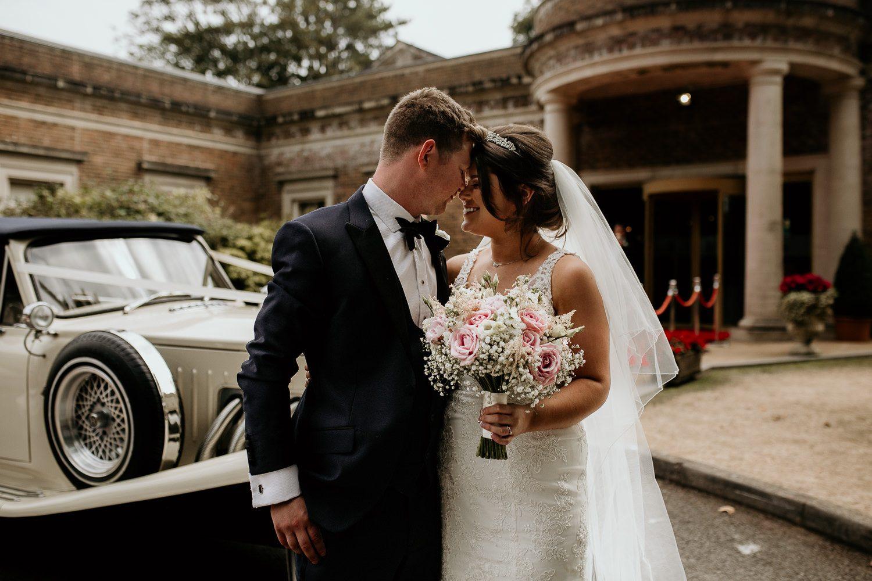 FUN RELAXED WEDDING DECOURCEYS CARDIFF 73