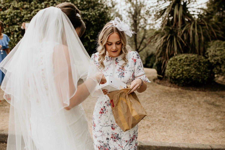 FUN RELAXED WEDDING DECOURCEYS CARDIFF 75