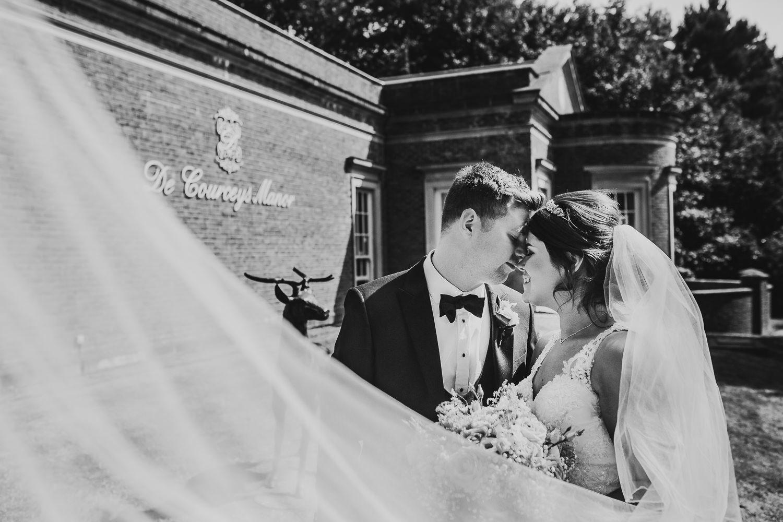 FUN RELAXED WEDDING DECOURCEYS CARDIFF 81