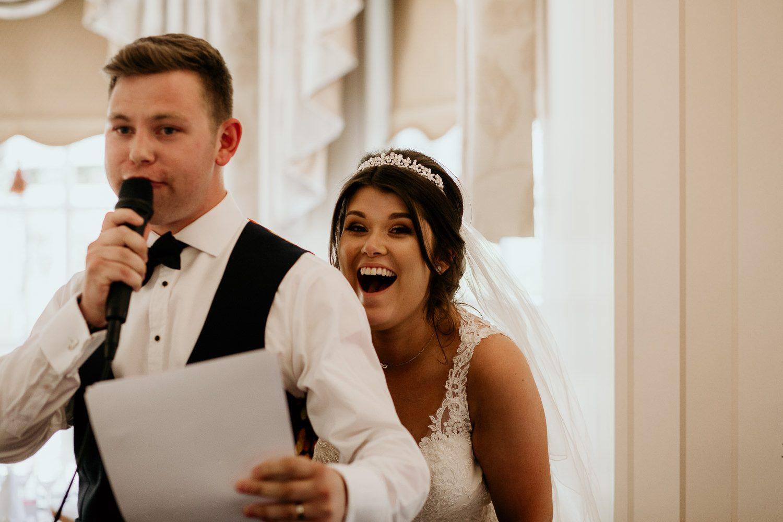 FUN RELAXED WEDDING DECOURCEYS CARDIFF 89