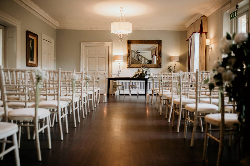 WINTER LUXURY WEDDING MORDEN HALL LONDON020