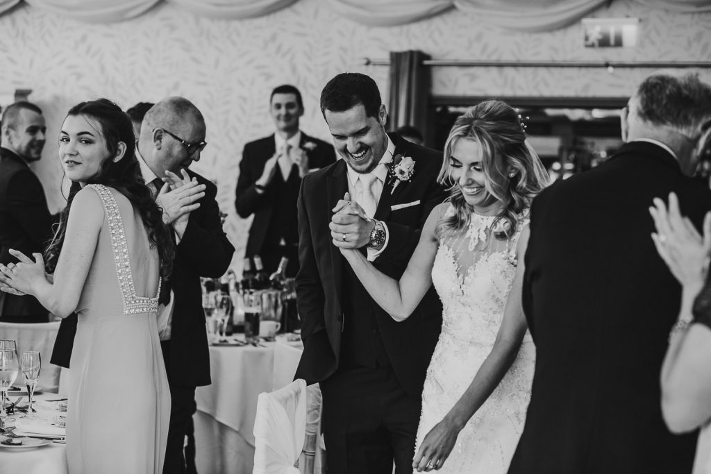 minimal FUN chic WEDDING oldwalls gower southwales 076 136